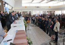 CADEESO: Comissão Política apresenta relatório de atuação em AGO