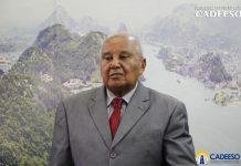 Nova Diretoria da Cadeeso faz balanço do primeiro ano de mandato