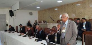 CADEESO aprova diretoria da Apascentar e apoia arrendamento de clínica médica