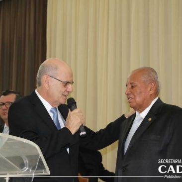 110ª Assembleia Geral Ordinária da CADEESO