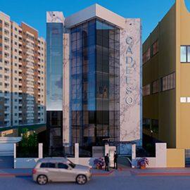 Sede da CADEESO passará por reforma e ampliação