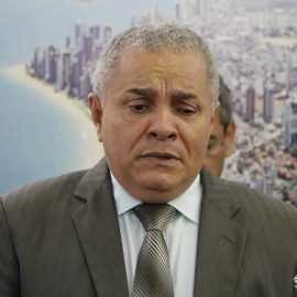Pastor Pedro Lírio é promovido às Mansões Celestiais